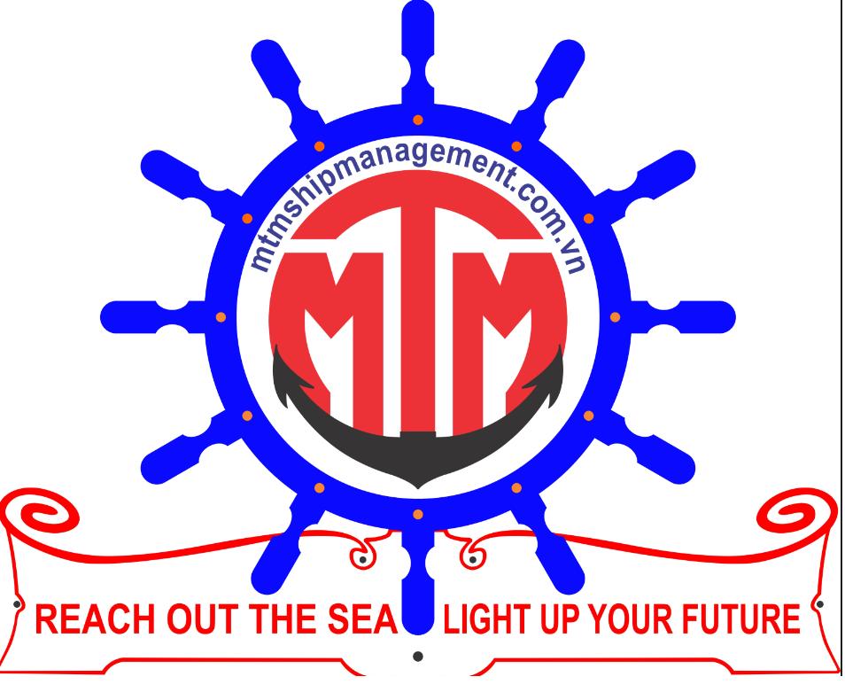 Công Ty Quản Lý Tàu MTM